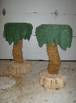 Palm Tree Tables